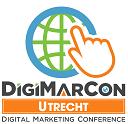 DigiMarCon Utrecht 2021 – Digital Marketing Conference & Exhibition